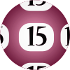 lotto ball numbers